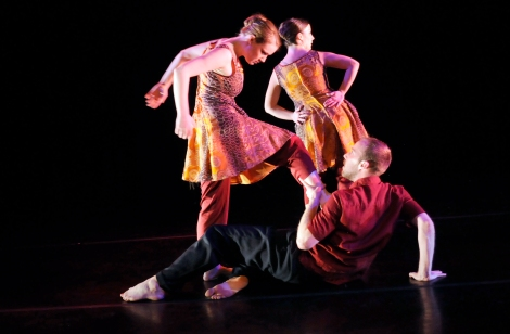 (Photo by John Long, courtesy of Full Force Dance Theatre)